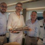 Супер-яхта Majesty-140 получила главный приз бот-шоу FLIBS